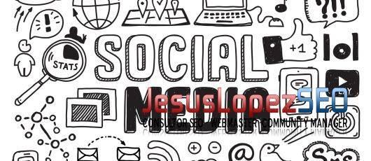 aspectos útiles y desconocidos de redes sociales #infografía