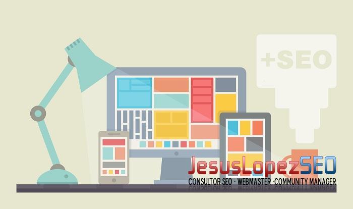 El diseño responsive es importante para el posicionamiento Web
