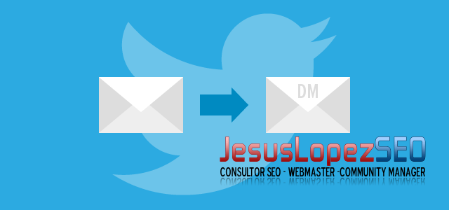 Twitter ya no limita caracteres en sus DM