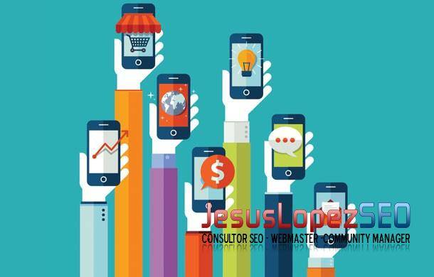 Aprende a triunfar en el mobile marketing
