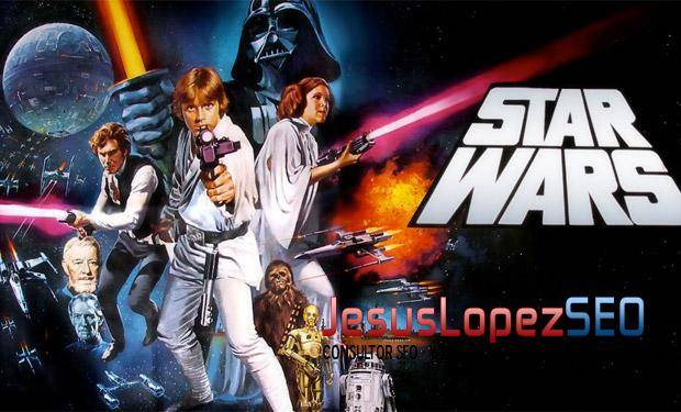 "Lecciones ""jedi"" de Star Wars para ser un experto en marketing"