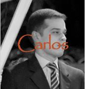 Carlos Ramírez | Venezuela