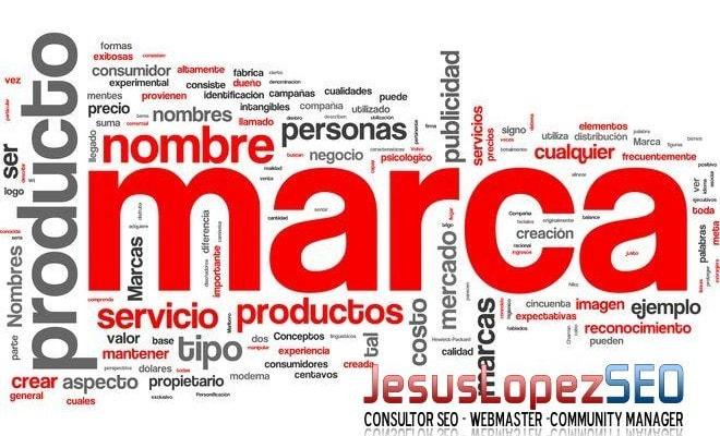 Decidir entre marca o producto en estrategias de marketing online