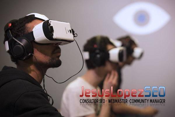 La realidad virtual y sus usos hoy en día