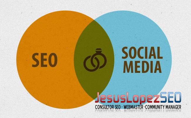 Social Media vs SEO ¿Cuál le conviene más a tu estrategia? #Infografía