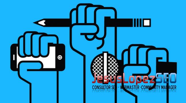 ¿Por qué los expertos en marketing online deben actuar como periodistas?
