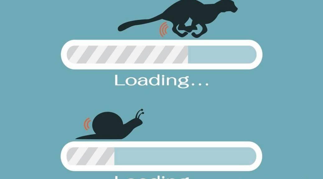 aumentar velocidad carga sitios web ecommerce