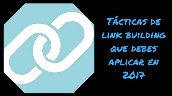 tacticas de link building que debes aplicar en