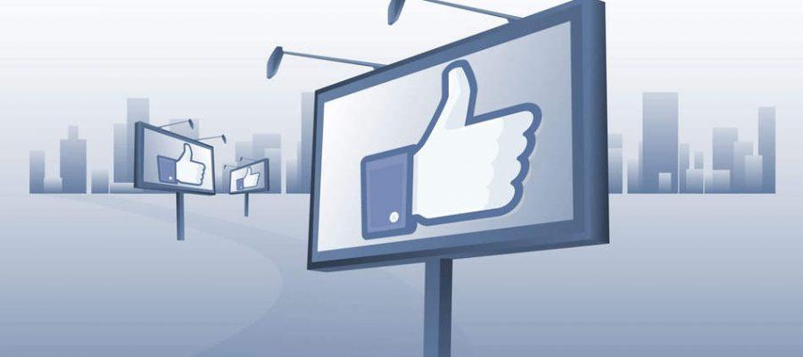 ¿Cuál es el destino de la publicidad en redes sociales este 2017?