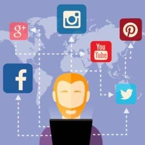 planificar ser relevante en redes sociales