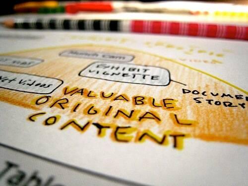 Cómo aplicar marketing de contenidos en tu negocio por primera vez