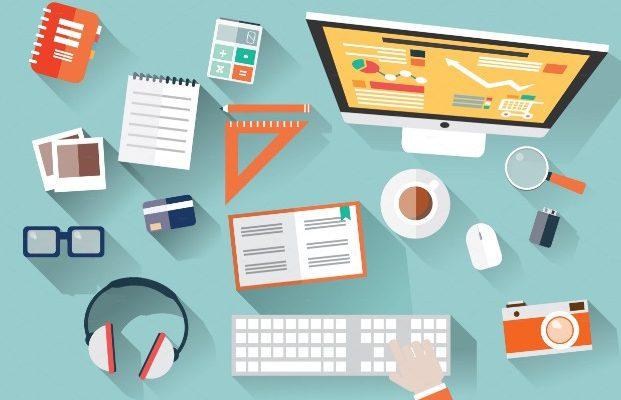 13 reglas del diseño web que debes aplicar #infografía