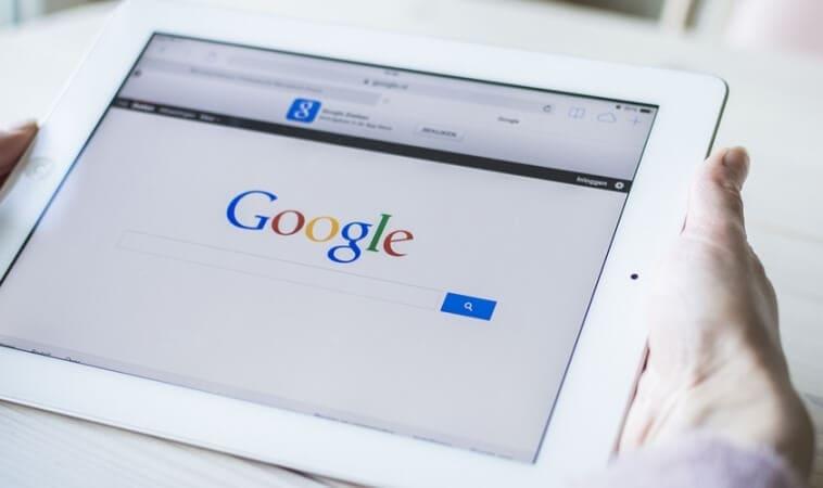 posicionar entradas antiguas en Google