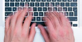 escribir más rapido