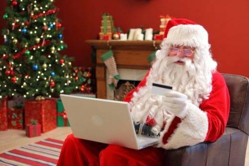 Consumo online: Cómo hacen las compras de Navidad los españoles
