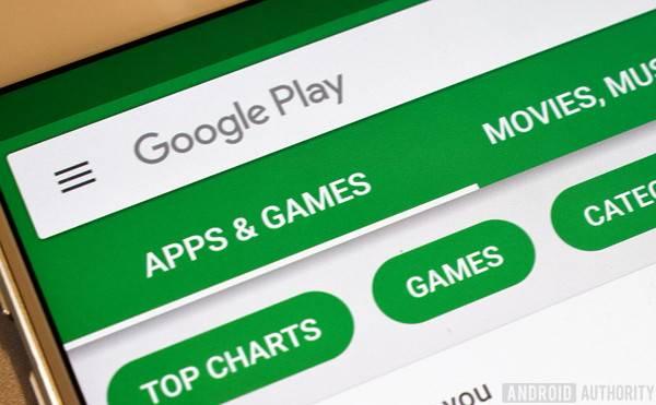 Google Play: Aplicaciones más populares de 2017
