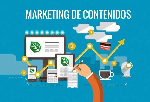 Cómo impulsar tu negocio haciendo marketing de contenidos