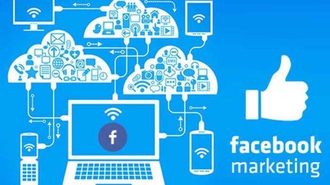Guía para hacer marketing en Facebook