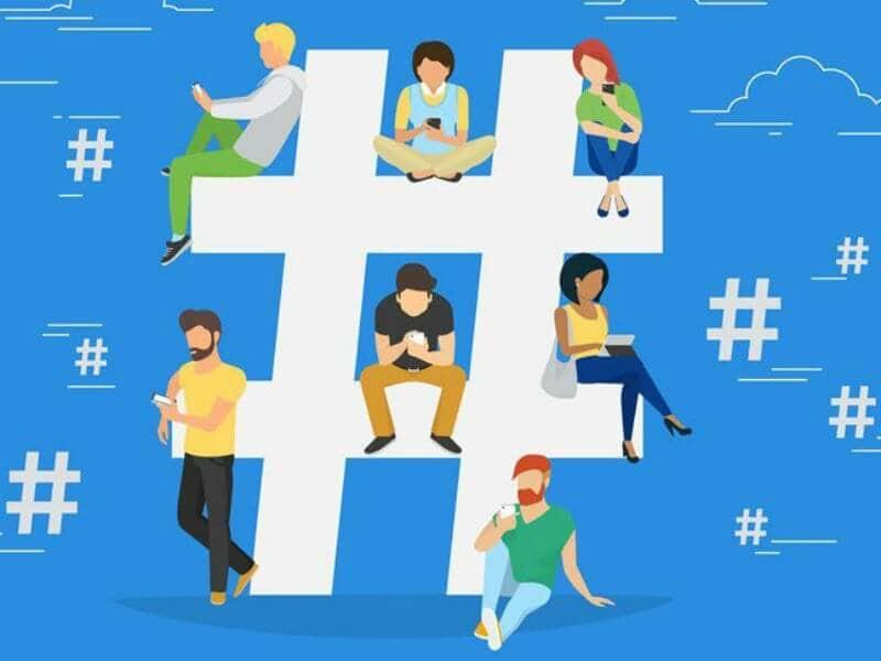 Aprovecha el poder de los hashtags en Instagram