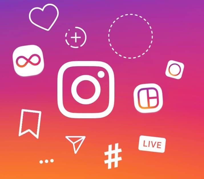 aspectos basicos para el algoritmo de instagram