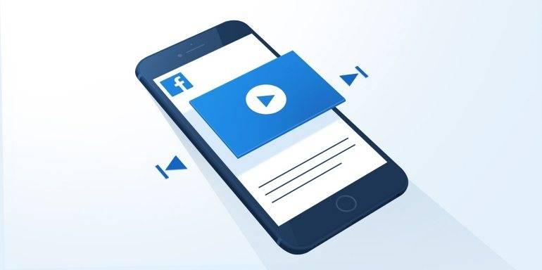 Guía del tamaño de los vídeos para Facebook