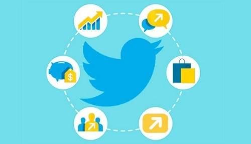 promocionar empresa en Twitter