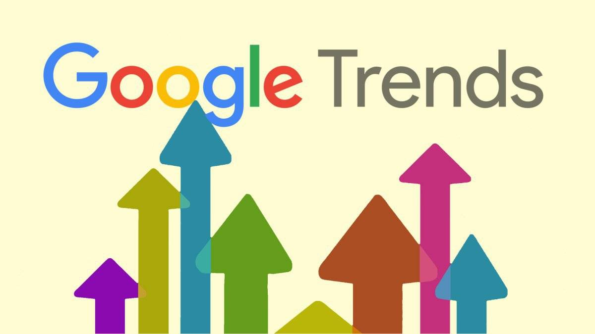 Como usar google trends en tu estrategia de marketing