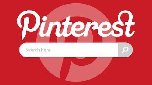 Pinterest Trends, nueva herramienta de información