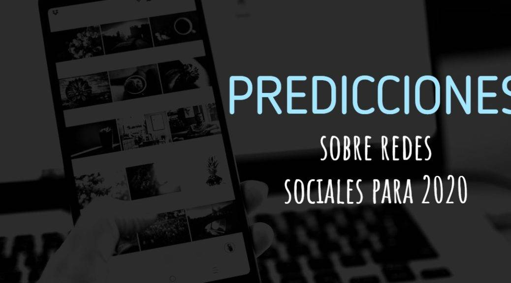 prediccionessobreredessocialespara