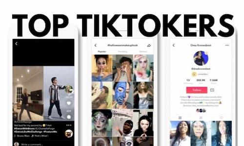 Todo sobre el marketing de influencers en Tik Tok