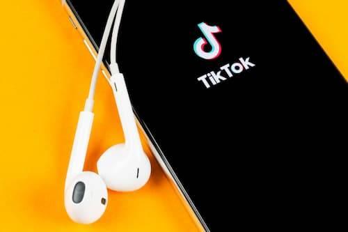 marketing de influencers en Tik Tok