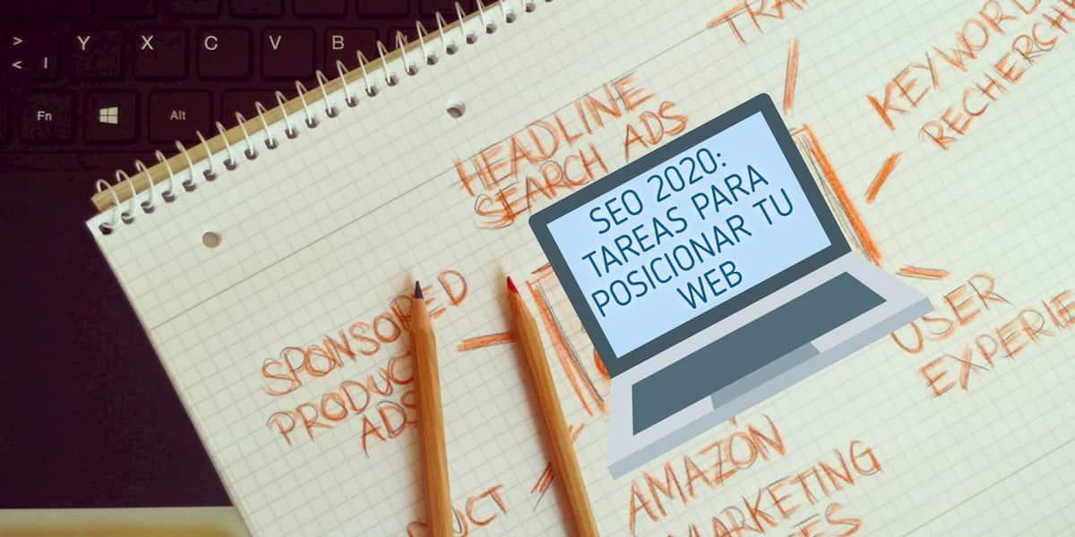 seo 2020 tareas para posicionar tu web (1)