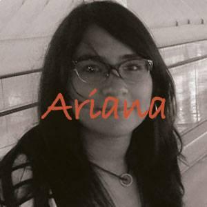 <br><br>Arianna Silva Figueroa   Chile