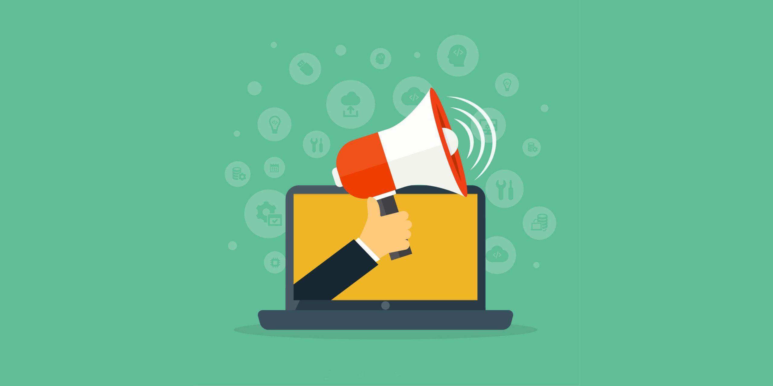 consejos para lanzar productos en redes sociales