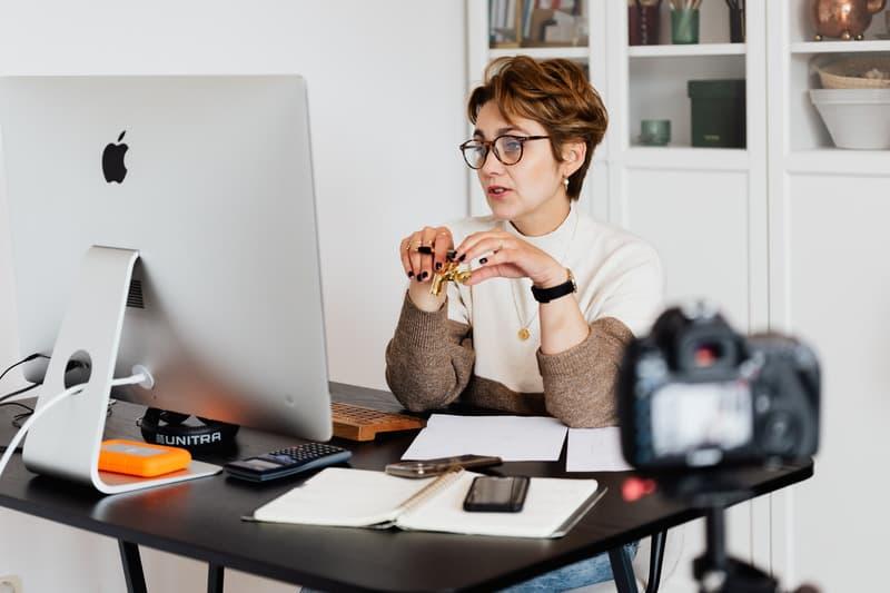 como hacer un webinar exitoso