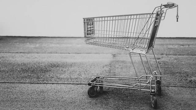 Como evitar el abandono del carrito de compras